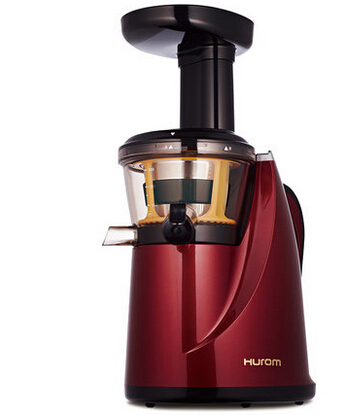 Hurom Hu 600 Slow Juicer Reviews : New Hurom Slow Auger Juicer HU 600WN 43RPM Fruit vegetable Citrus Juice Extractor 100% Original ...