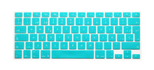 2015 new Silicone Spanish Keyboard cover For Macbook Air Pro 13 15 17 Protector for Mac book keyboard Spanish Spain EU