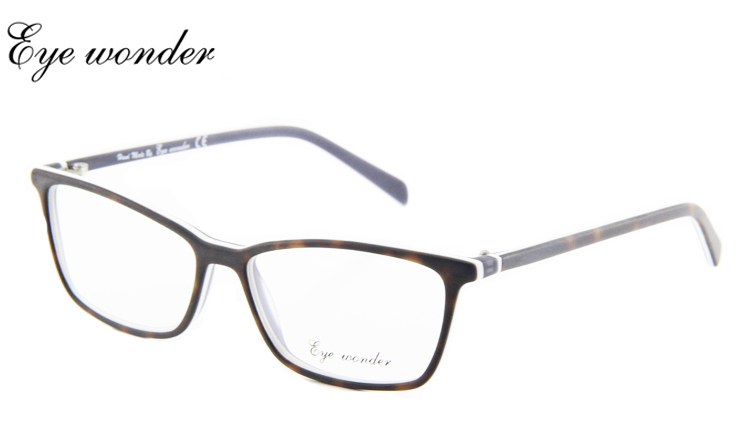 Vintage Frame Prescription Glasses : Women Oculos de Grau Vintage Glasses Frames Miopia ...
