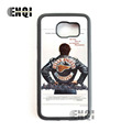 2016 Hot Sale King and Queen Black Boyfriend and Girlfriend Couples Correspondent Cell Phone Case for iphone 4s 5 5s 5c 6s 6plus
