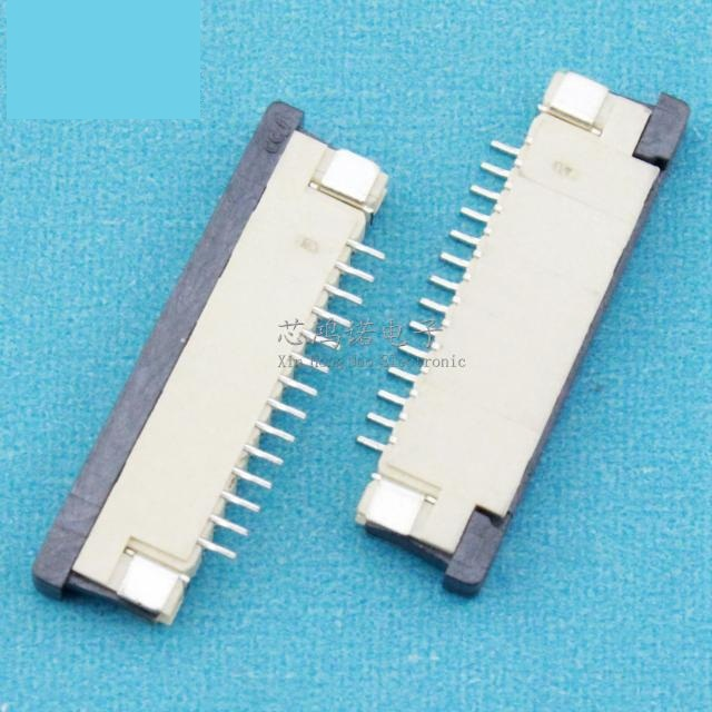 Flat Flex Cable Connector : Aliexpress buy free shipping new ffc fpc flexible