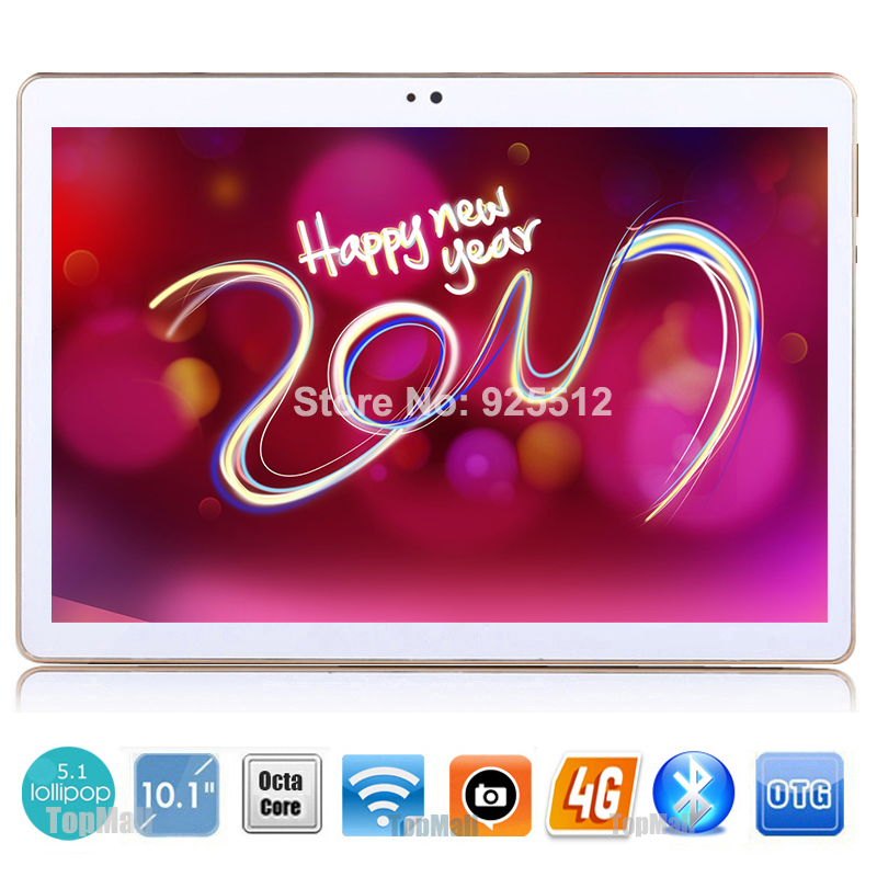 10 inch Octa Core Tablet 3G 4G Lte Phone Call tablet 4G RAM 32GB ROM Dual SIM Cards GPS Tablets 10 10.1+Gifts Free Shipping(China (Mainland))