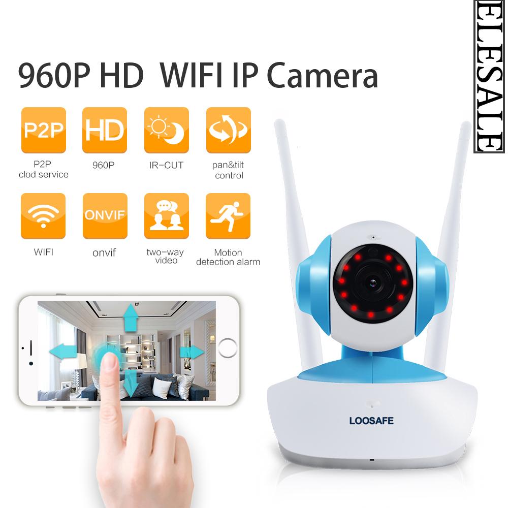 Compra video vigilancia remota online al por mayor de - Camaras de vigilancia ip wifi ...