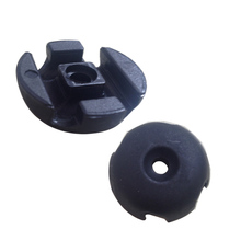 10pcs Deck Line Guide Round Outfitting for Boat Canoe Kayak Accessories for DIY(China (Mainland))
