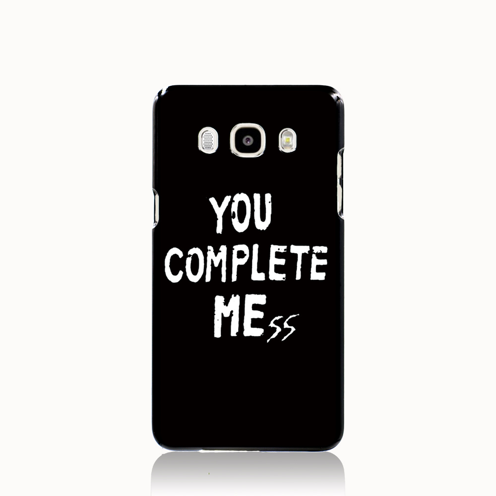 14995 You Complete Mess Me 5SOS cell phone case cover for Samsung Galaxy J1 ACE J5 2015 J7 N9150(China (Mainland))