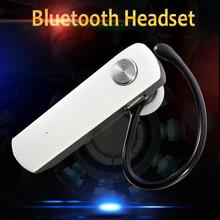 Mini S98A Bluetooth 3.0 Wireless Headset Earphone Universal Noise Canclling Bluetooth Headphone For Iphone Samsung All Phone
