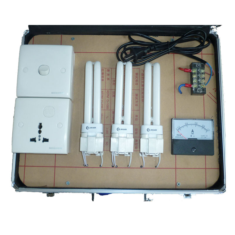 220V Single phase Electric Power saver Demo Kits For SD001 Show the function and testing device Energy Saving Equipment(China (Mainland))