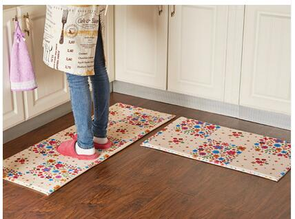 Popular country kitchen rugs buy cheap country kitchen for Country style kitchen rugs