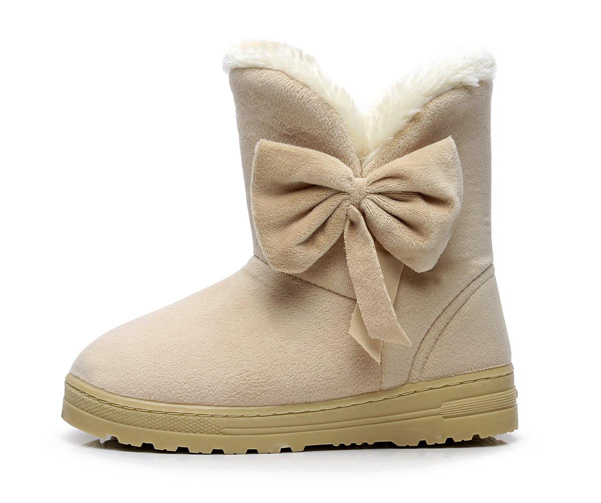 Clever Pretty Snow Boots | Santa Barbara Institute for ...