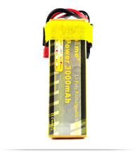 You&me 22.2V 3000MAH 35C MAX 70C AKKU LiPo RC Battery For rc Helicopter quadcopter
