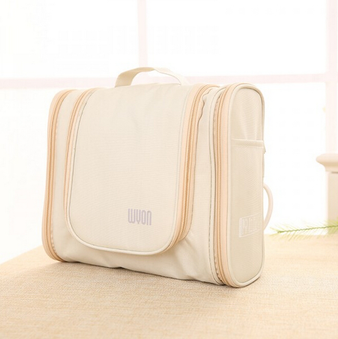 2015 Hot High quality Travel Hanging Cosmetic Bag travel organizer bag Large capacity Multifunction travel toiletry
