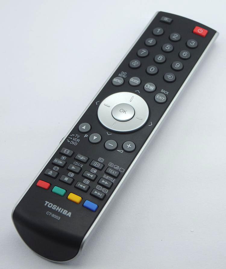 ORIGINAL TOSHIBA CT-8003 TV REMOTE 15V330DB 17WLT56B 19W330DB 19W331DB 19W331DG Compatible CT-90310 CT-90337(China (Mainland))