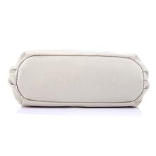 Luxury Women Designer Handbags High Quality Brand Genuine Leather Serpentine Tote Shoulder Bag Tassel Crossbody Bolsas