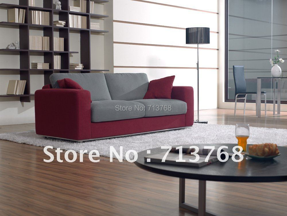High quality modern furniture living room fabric sofa Quality modern couches