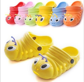 2016 summer baby boy shoes girl garden shoes 0 - 8 years old kids sandals baby beach shoes wholesale