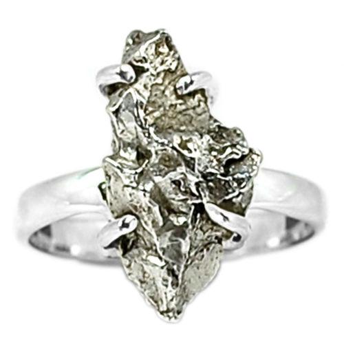Meteorite Ring Mens Cheap