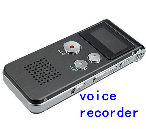 Voice Recorder pen hidden spy mini usb digital clean sound micro audio recorders 8GB Portable mp3 Player Dictaphone(China (Mainland))