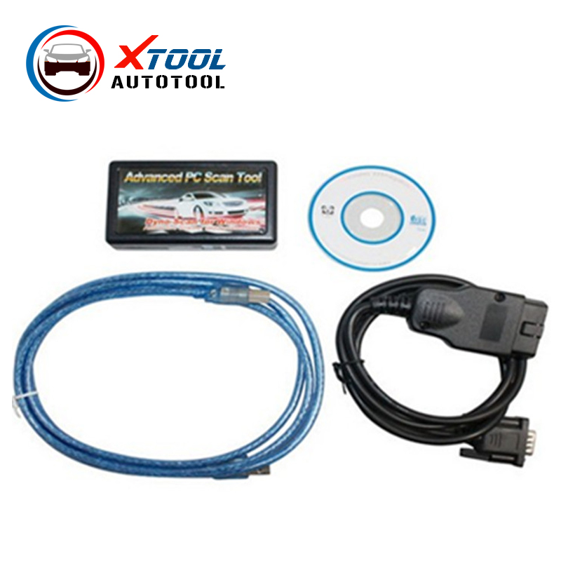 Diagnostic tool dyno scanner Dyno-Scanner for Dynamometer and Windows Automotive Scanner free ship Advanced PC Scan Tool BY DHL(China (Mainland))