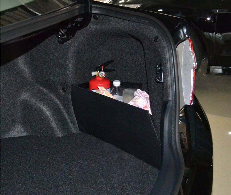 Online kopen wholesale auto kofferbak opbergdoos uit china for Interieur accessoires groothandel