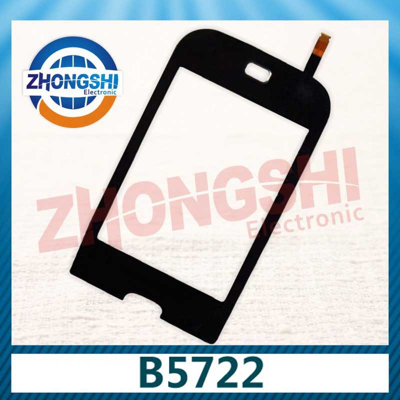 """Brand New for Samsung B5722 B5722C 2.8""""Touch Screen Glass Replacement Digitizer Lens in stock Free Shipping(China (Mainland))"""