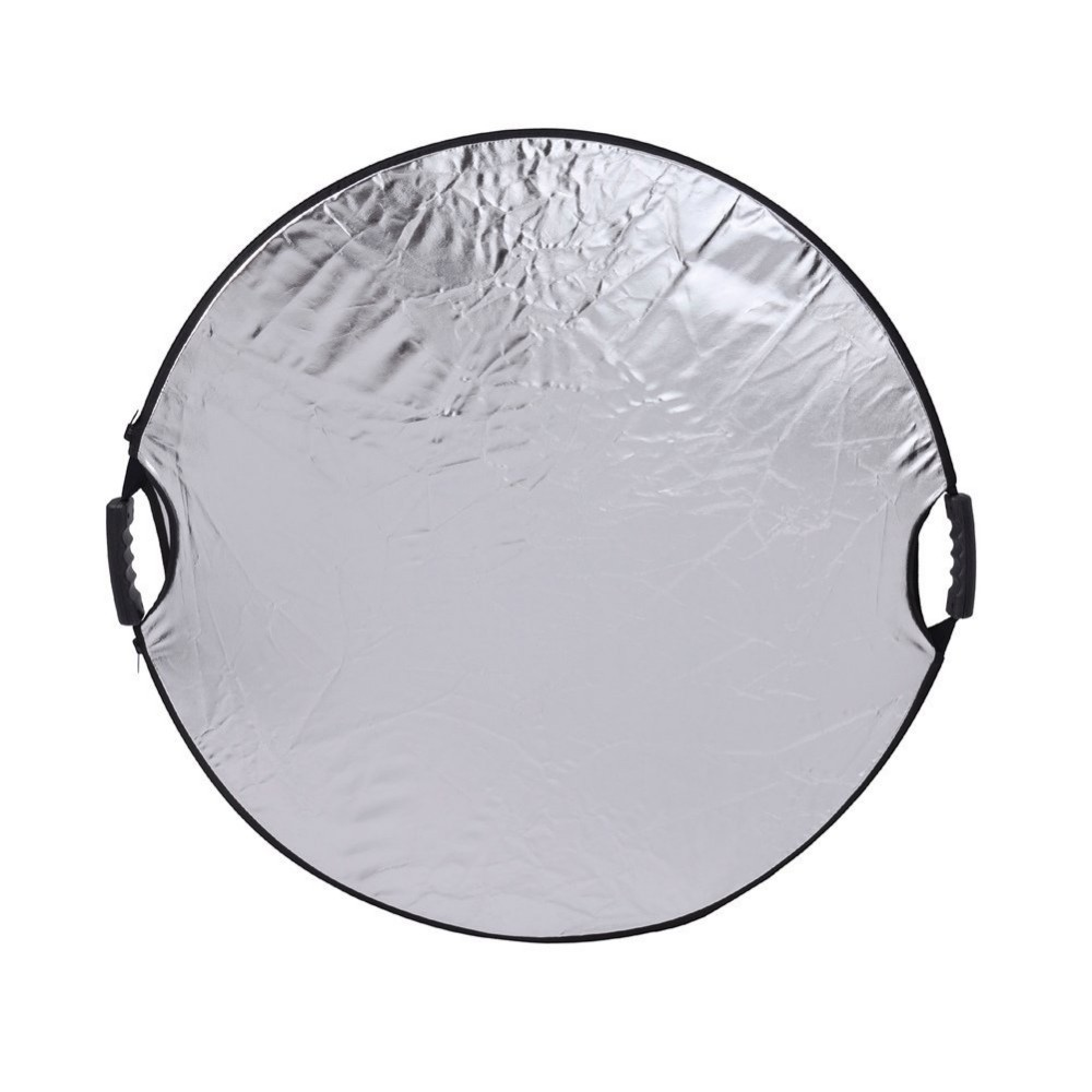 5 in 1 110cm reflector