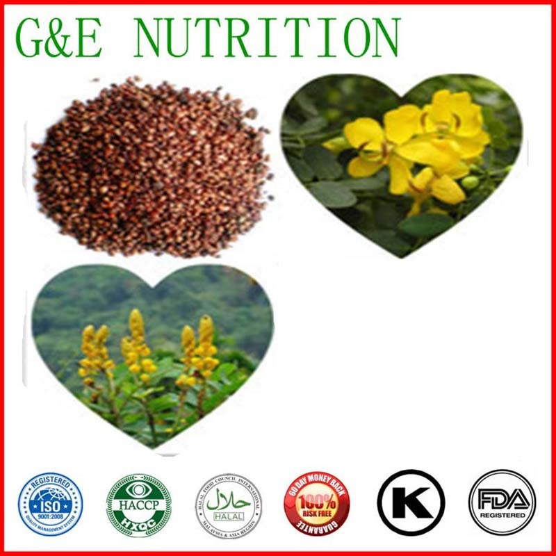 Supply with Top quality cassia seed extract 600g<br><br>Aliexpress