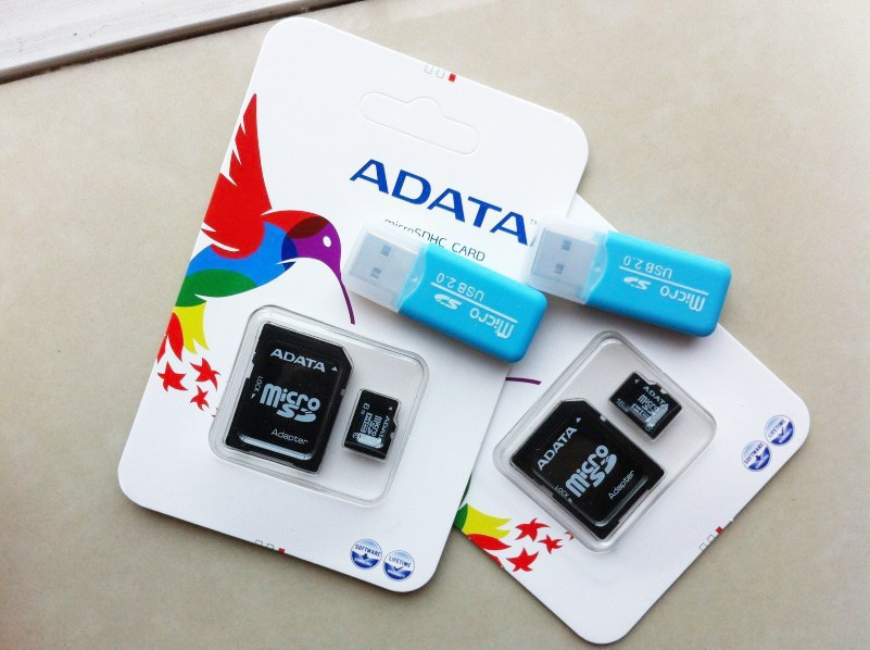 Wholesale of high speed memory card, micro card 8GB 32 GB micro SD of 64 GB 128GB flash TF + transfer adapter card reader SD(China (Mainland))