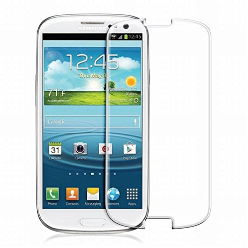 glass samsung galaxy S3 S4 S5 S6 S7 screen protective film 9H hardness real tempered glass film samsung Note2 3 4