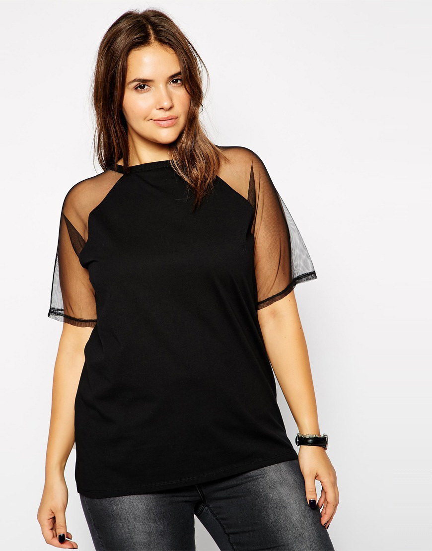 Plus Size 4xl 5xl 6xl For Women T Shirts Tops Tees Short