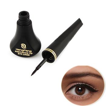LEARNEVER New Black Makeup Cosmetic Waterproof Liquid Eyeliner Eye Liner Pencil Pen Beauty # M01217