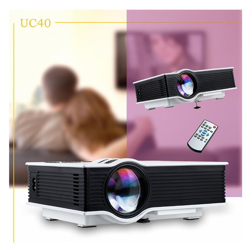 Проектор UC40 800 /hdmi