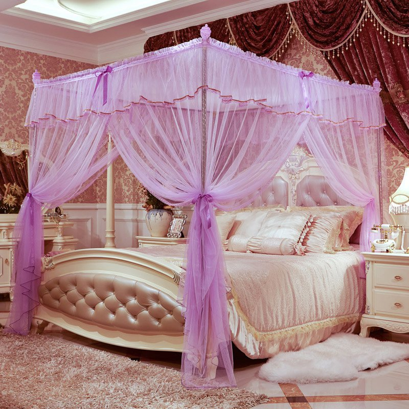 Popular Elegant Canopy Beds Buy Cheap Elegant Canopy Beds