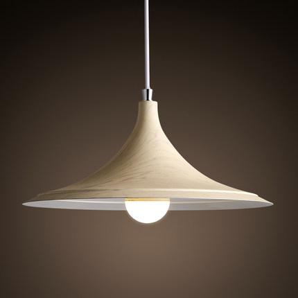 lampe suspendu simple loft iron pendant for bar/cafe shop/restaurant luminaria pendente nordic way AC110-240V D315MM<br><br>Aliexpress