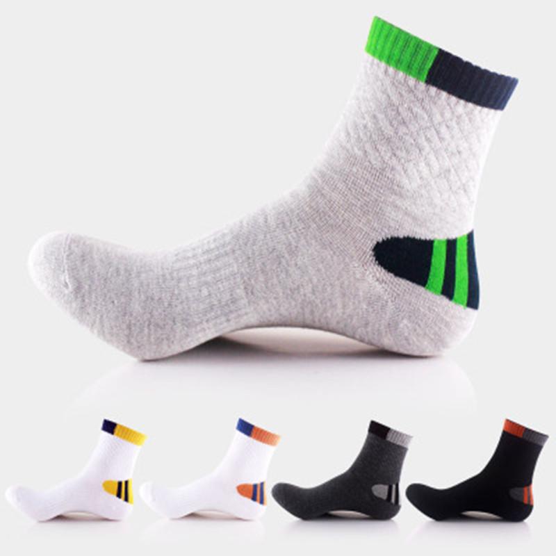 Basketball Socks Fashion Thicken Towel Sports Athletic Sport Sock skateboard sox harajuku meias homens calcetines hombre For Men(China (Mainland))