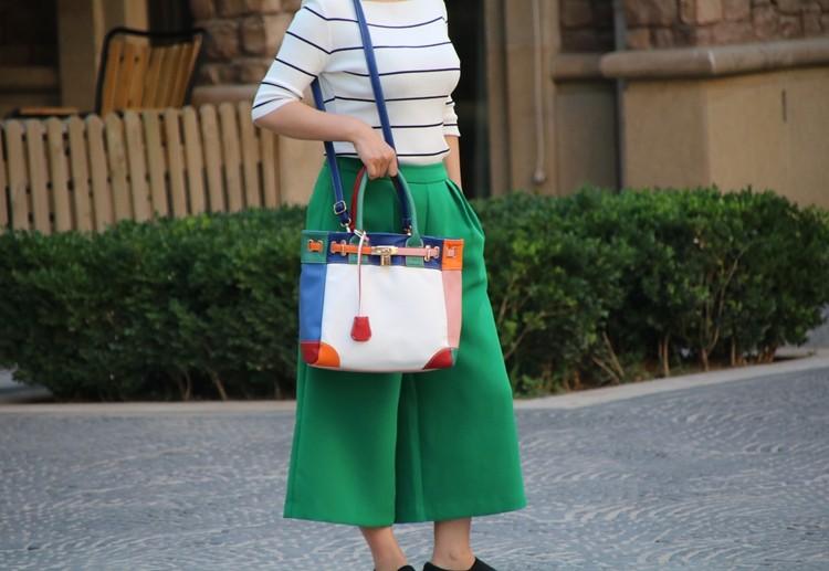 MoRui 2017 New Fashion PU Leather Women bag handbags, ladies' Shoulder BagMessenger Bag~ Hit colors ~ Free Shipping~06