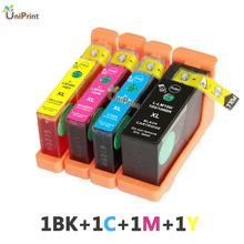 Compatible Ink Cartridge For Lexmark 100 100XL 108XL For Lexmark S305 S405 S505 S605 Pro205 Pro705 Pro805 Pro905 708 208 308(China (Mainland))