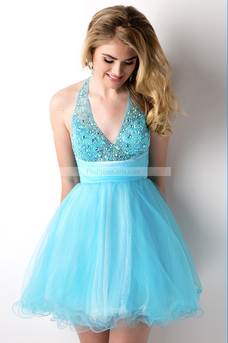 Short Tutu Prom Dresses | Cocktail Dresses 2016