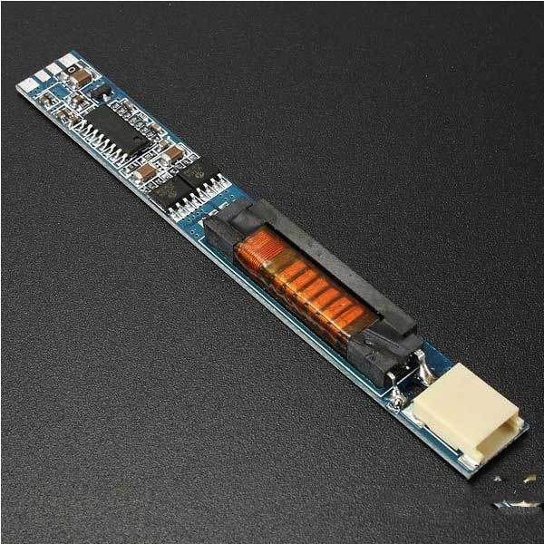 Alicolu 1pc Lamp Backlight Universal Laptop LCD Screen Inverter 5-28V(China (Mainland))