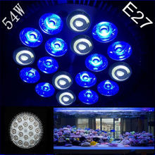 12blue LED Aquarium Light Bulb