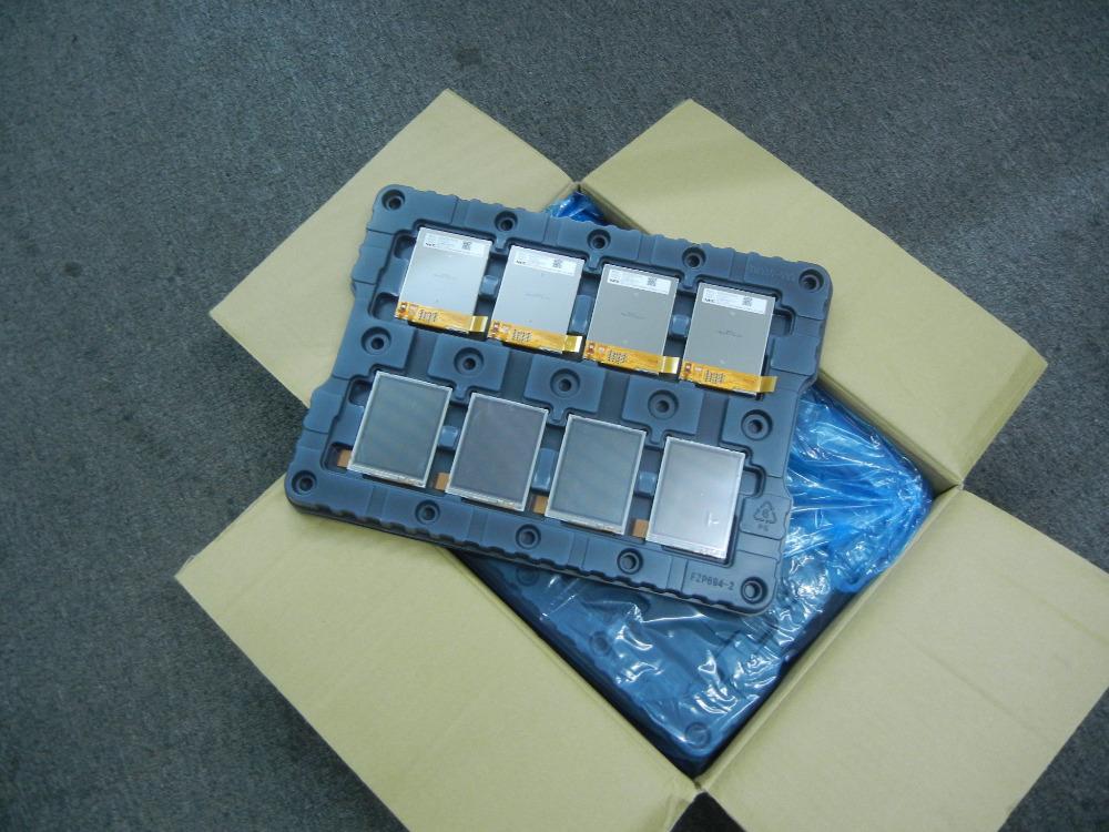 New original for NEC 3.5'' inch NL2432HC22-41B fit Trimble PDA screen and Intermec PDA(China (Mainland))