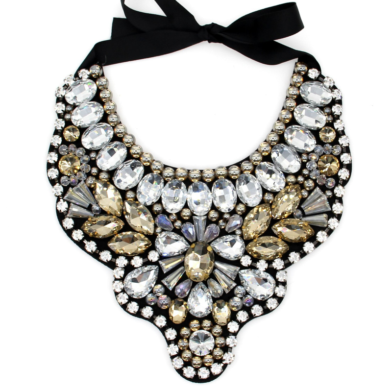 Free shipping & returns on statement necklaces for women at private-dev.tk Shop standout necklaces in a variety of styles & colors. Check out our entire collection. Totally free shipping & returns.