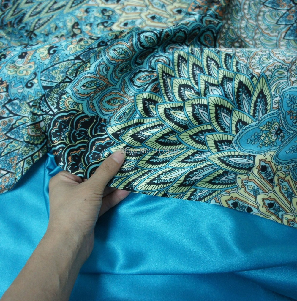 Peacock feather bed sheets images - Peacock bedspreads ...
