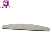 KADS Nail Art Styling Tools Sanding Nail File Buffer For Salon Manicure UV Gel Polisher Nail Polish Files Tool(China (Mainland))