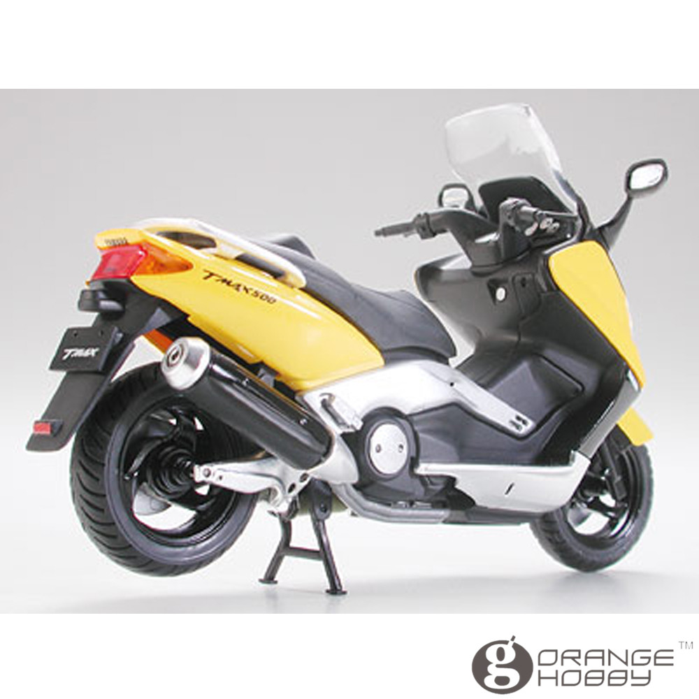 Ohs Tamiya 24256 1 24 Tmax W Rider Figure Scale Assembly Motorcycle New Vario 110 Esp Cbs Iss Advanced Matte Grey Kab Semarang Model Kits Oh Us149