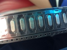 Free Shipping Passive SMD crystal HC-49SMD 25M 25.000mhz 25MHZ D25007Y(China (Mainland))