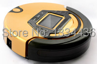 LCD display UV robot mop with different cleaning modes, auto-charging ,self -cleaning ,30meters wireless remote control.(China (Mainland))