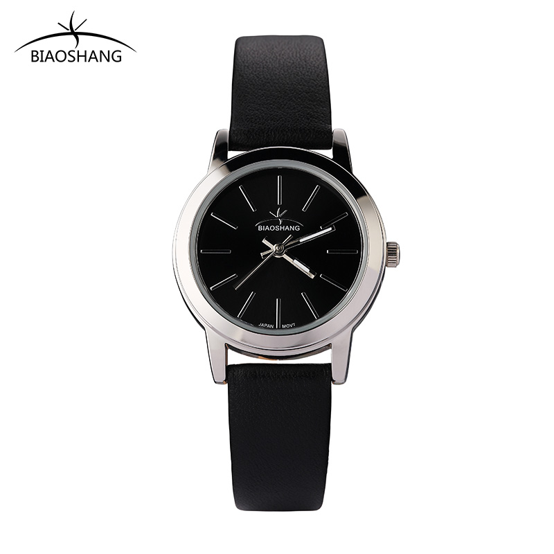 BIAOSHANG Korea watches men luxury brand simple table female delicate female form Ms. belt watch Female relogio feminino<br><br>Aliexpress