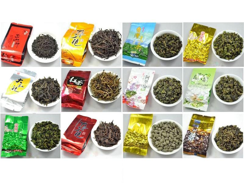 how to prepare fujian oolong tea