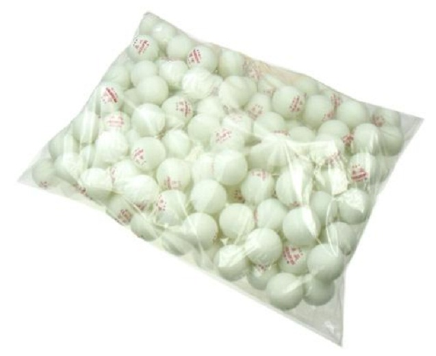2014 Top Fashion Freeshipping Balls for Table Tennis New 30pcs 3-stars for Pingpong Balls Table Tennis Sprots White(China (Mainland))