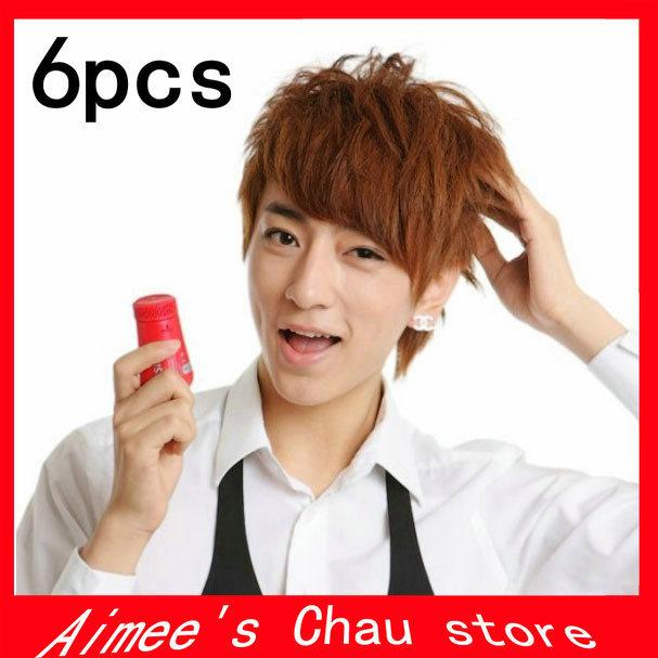 HOT!!!!!! Free shipping 6pcs /lot Dust it Mattifying Powder Hair Powder unisex hairspray osis dust it hair powder mattify(China (Mainland))
